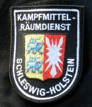 Landeskriminalamt Kiel